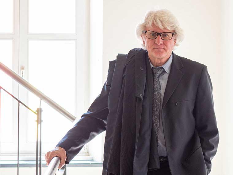 Anwaltskanzlei, Rechtsanwalt Peter Hitzler